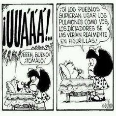 imagenes de mafalda con frases   Imagenes De Mafalda Las Mejores - Memes Graciosos  Imágenes graciosas ...