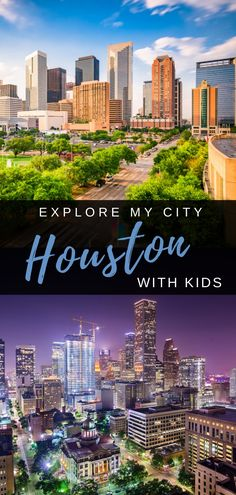 An introduction to the city of Texas, Houston travelling with your kids. A local's guide to the best family things to see and do, what to eat in Texas and the best part of town to stay for a fabulously fun family experience in Houston, Texas. Visit Houston, Houston Rodeo, Hermann Park, Outdoor Theater, Memorial Park, Texas Travel, Family Activities, Science And Nature, Outdoor Fun