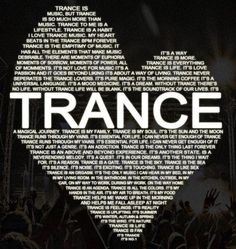 My heart belongs to EDM I can never be hurt by it but be filled with so much LOVE FOR THE LOVE OF MUSIC!!!
