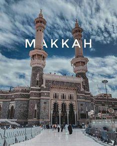 Quran Quotes Inspirational, Islamic Quotes, Mecca Masjid, Mekkah, Madina, Islamic Pictures, Muslim, Taj Mahal, Louvre