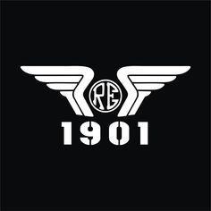 Royal enfield world Royal Enfield Logo, Royal Enfield Classic 350cc, Royal Enfield Bullet, Motorcycle Style, Logo Sticker, Sticker Design, Royal Enfield Stickers, Royal Enfield Wallpapers, Poster