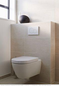 fliesen | gästetoilette | pinterest | toiletten, puder und design, Hause ideen