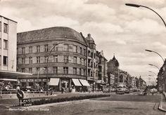 Tag des Kaffees, Mein Sammlerportal, Kaffee, Berlin, alte Reklame auf sampor.de / MSP
