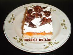 Wessels Küchenwelt: Mandarinenplatte