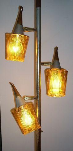 1000 Images About Pole Lamps On Pinterest Pole Lamps