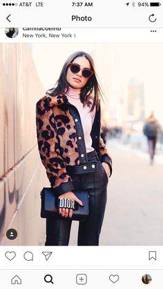 Camila Coelho looking beautiful at NY fashion week Fall 2017!