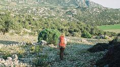 Wo Wanderer sind, ist auch ein Weg: auf dem Lykischen Pfad