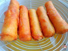 Dobbys Signature: Nigerian food blog | Nigerian food recipes | African food blog: How to make Nigerian spring rolls