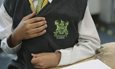 19.11.13: Guardian: Do strict behaviour policies at academies really make for happy schools?