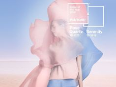 Color of the Year 2016 - PANTONE