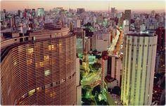 City of São Paulo