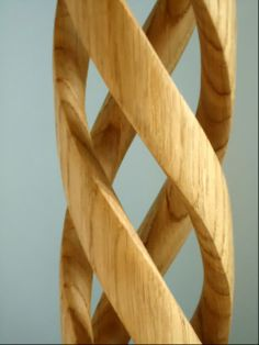 ive been out in my shed this morning trying to make a spiral candle stick out of Yew drilled one sprial out, was looking . Hand Carved Walking Sticks, Walking Sticks And Canes, Walking Canes, Wood Turning Lathe, Wood Lathe, Wood Wood, Serving Tray Wood, Woodworking Tips, Wood Carving