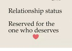 We bring you Cute Relationship Status' for this Valentine's Day season Cute Relationship Status, Happy Relationships, Love Quotes For Him, Random, Disney, Quotes About Love For Him, Casual, Disney Art