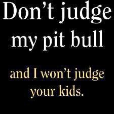 haha, dogs are usually better behaved than kids. this is great.