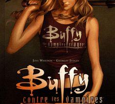 Buffy+contre+les+Vampires+-+Saison+8,+Tome+1