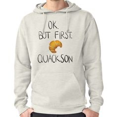 'quackson' T-Shirt by buttercookieart - quackson Hoodie (Pullover) - Cool Shirts, Funny Shirts, Awesome Shirts, Tom Holland Shirt, Marvel Clothes, Tom Holland Peter Parker, Tommy Boy, Men's Toms, Looks Cool