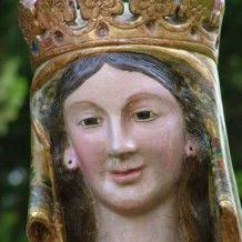 Preghiera alla Vergine del Sorriso