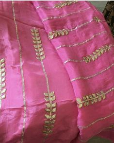 Design to do!!! Embroidery Suits Punjabi, Embroidery Suits Design, Hand Work Embroidery, Embroidery Dress, Embroidery Designs, Zardozi Embroidery, Stylish Dress Designs, Designs For Dresses, Stylish Dresses