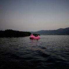Lago Zeribar, Curdistão