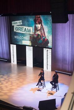 "This is candid event coverage of ""The Salon People's"" event Dare to Dream sponsored by Aveda captured by professional photographer Lizzi Van Dess at the Mahaffey Theatre and a mixer at the Dali Museum. - http://ift.tt/1HQJd81"