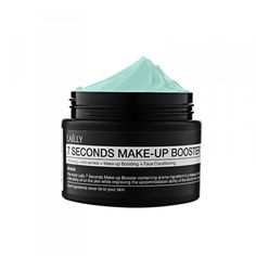 Seven Seconds Makeup Booster by Lailly $17 - minimizes the appearance of pores and fine lines while creating a smooth base for your foundation.