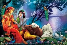 Krishna Images, Wallpaper, Photos, Pics And Graphics Krishna Gif, Krishna Leela, Krishna Statue, Lord Krishna Images, Radha Krishna Pictures, Radha Krishna Photo, Krishna Quotes, Hare Krishna, Shree Krishna Wallpapers