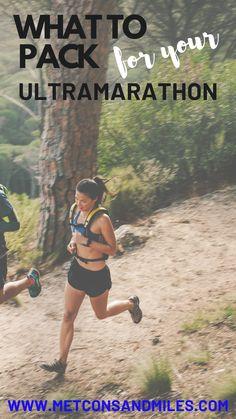 Ultra Trail Running, Running Race, Running Gear, Running Training, 50 Mile Training Plan, Ultra Marathon Training, Weight Lifting Workouts, Running Workouts, Marathon Gear