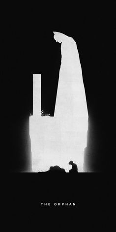 Superhero silhouettes make stunning use of negative space | Illustration | Creative Bloq