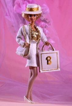 City Style® Barbie® Doll | Barbie Collector