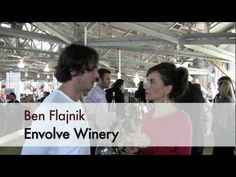 In this video, Wine Oh TV's Monique Soltani interviews Bachelor Ben Flajnik at the 2012 San Francisco Chronicle Wine Competition, and finds out why for this reality star the real world has been a wild ride.