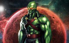 """Post """"ORÍGENES DE LA JLA (VII): DETECTIVE MARCIANO"""". http://www.dynamicculture.es/origenes-de-la-jla-detective-marciano/ #MartianManhunter #JLA"""