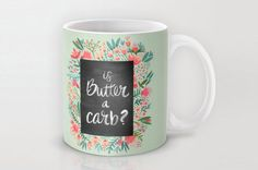 "This one with everyone's favorite question. | Community Post: 16 Perfect Mugs Only ""Mean Girls"" Fans Will Appreciate"
