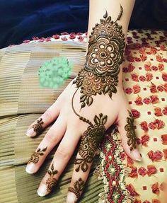 Henna Design 2017