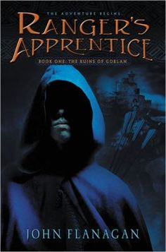 When fifteen-year-old Will is rejected by battleschool, he becomes the reluctant apprentice to the mysterious Ranger Halt, and winds up protecting the kingdom from danger.