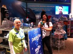 Swampy Live: at the Clearwater Marine Aquarium store, Countryside Mall, More on website: Clearwater. http://swampysflorida.com/?cat=12