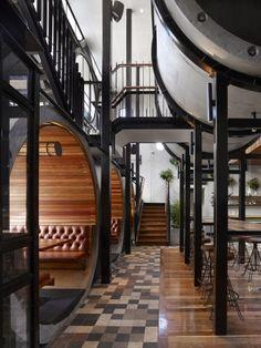 Prahran Hotel à Melbourne