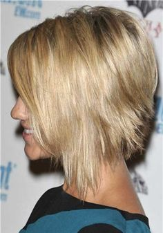 15 Choppy Bob Cuts | Bob Hairstyles 2015 - Short Hairstyles for Women
