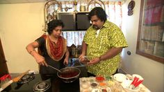 Thani Nadan I Ep 71 Part 1 - Beef pickle recipe I Mazhavil Manorama - http://quick.pw/1w-i #cooking #recipe #food