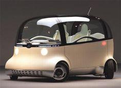 lol what a weird car, yet still I want one :)