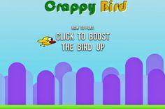 Notícias sobre Tecnologia da Informação,Internet, Mobilidade e muito mais: Flappy Bird é reproduzido com 18 linhas de código .