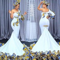 African Bridal Dress, African Party Dresses, African Wedding Attire, Latest African Fashion Dresses, African Dresses For Women, African Attire, Bridal Dresses, African Women, African Kids