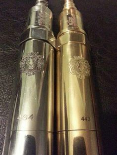 Authentic King mod vs. Clone King mod review      I did this review on another forum a while back and thought I'd share it with you guys over here at calivapers. I have had my SS King mod for quite some time now and when i heard about the King clone, I de