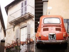Ode to Italy — Roost