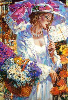 Puzzle Castorland Crisantemos en el Jardín de 1000 Piezas. Referencia: Castorland-C-103294 Código Ean13: 5904438103294