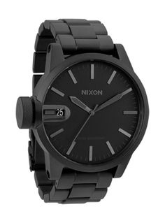 Nixon - The Chronicle SS