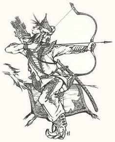 hunnish soldier - Google'da Ara