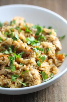 Japanese Diet - Looking for a warm, comforting bowl of Indian-inspired goodness? Try this Low Fodmap Chicken Biryani! Discover the World's First & Only Carb Cycling Diet That INSTANTLY Flips ON Your Body's Fat-Burning Switch Fodmap Recipes, Diet Recipes, Chicken Recipes, Healthy Recipes, Healthy Food, Healthy Chicken, Potato Recipes, Diet Tips, Lunch Recipes