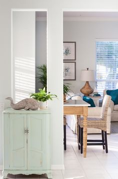 Coastal Home Decor |