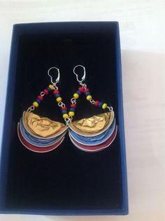 gioielli con le cialde colombia