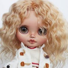 Blythe dolls (@kyklun) | Instagram photos and videos